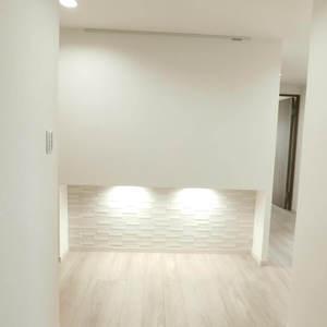 パークコート中落合(2階,7980万円)のお部屋の玄関