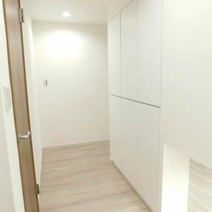 パークコート中落合(2階,7980万円)のお部屋の廊下