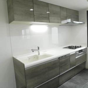 パークコート中落合(2階,7980万円)のキッチン