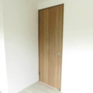 パークコート中落合(2階,7980万円)の洋室