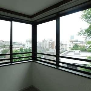 パークコート中落合(2階,7980万円)の洋室(2)