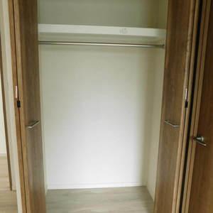 パークコート中落合(2階,7980万円)の洋室(3)