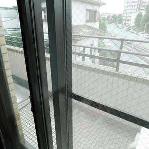 パークコート中落合(2階,7980万円)の洋室(4)