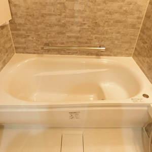 パークコート中落合(2階,7980万円)の浴室・お風呂