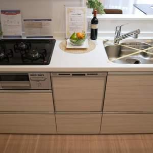 エスバイエルマンション亀戸(5階,3199万円)のキッチン