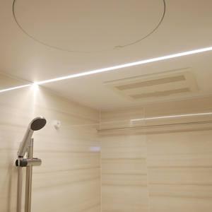 エスバイエルマンション亀戸(5階,3199万円)の浴室・お風呂