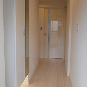 エスバイエルマンション亀戸(2階,)のお部屋の廊下