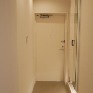 エスバイエルマンション亀戸(2階,)のお部屋の玄関