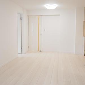 エスバイエルマンション亀戸(2階,)の居間(リビング・ダイニング・キッチン)