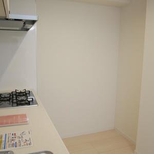 エスバイエルマンション亀戸(2階,)のキッチン