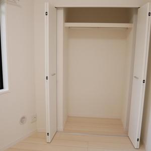 エスバイエルマンション亀戸(2階,)の納戸