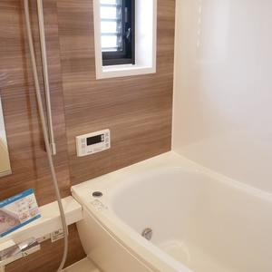 エスバイエルマンション亀戸(2階,)の浴室・お風呂