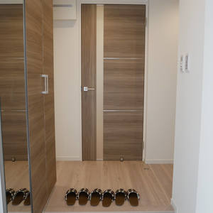 エスバイエルマンション亀戸(1階,)のお部屋の廊下