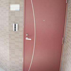 エスバイエルマンション亀戸(1階,)のフロア廊下(エレベーター降りてからお部屋まで)