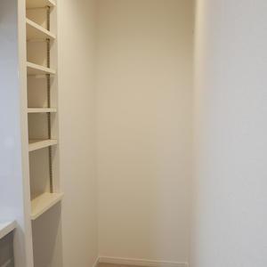 エスバイエルマンション亀戸(1階,)のキッチン