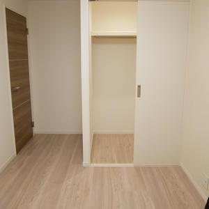 エスバイエルマンション亀戸(1階,)の洋室(3)