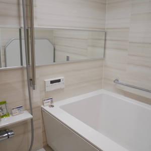 エスバイエルマンション亀戸(1階,)の浴室・お風呂