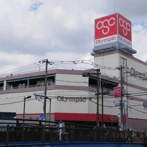 エスバイエルマンション亀戸の周辺の食品スーパー、コンビニなどのお買い物