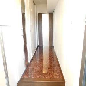 高田馬場住宅(2階,)のお部屋の廊下