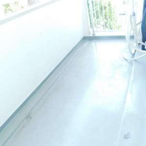 高田馬場住宅(2階,)のバルコニー
