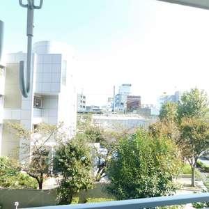 高田馬場住宅(2階,)のお部屋からの眺望