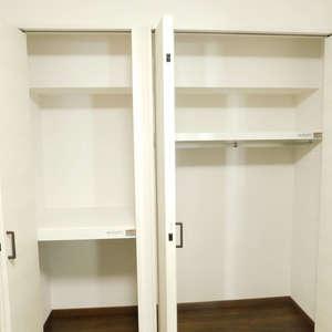 高田馬場住宅(2階,)の洋室(2)