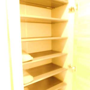 ニュー池袋ハイツ(12階,3699万円)のお部屋の玄関