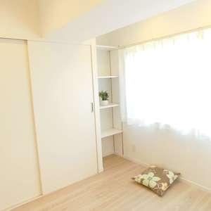 ニュー池袋ハイツ(12階,3699万円)の洋室