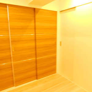 ニュー池袋ハイツ(12階,3699万円)の洋室(2)