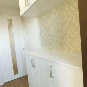 ソネット上池袋(9階,)のお部屋の玄関