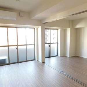 ソネット上池袋(9階,)の居間(リビング・ダイニング・キッチン)
