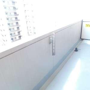 ソネット上池袋(9階,)のバルコニー