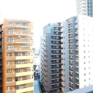 ソネット上池袋(9階,)のお部屋からの眺望