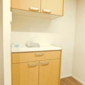 ソネット上池袋(9階,)のキッチン