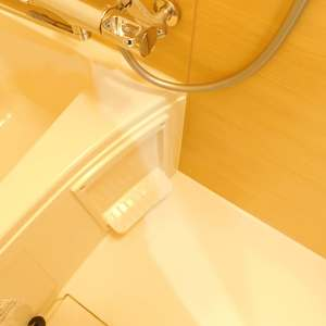 ソネット上池袋(9階,)の浴室・お風呂