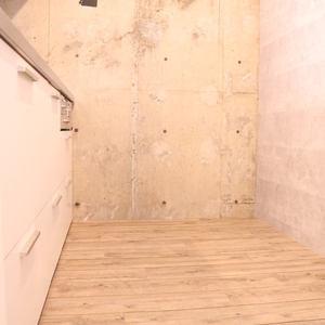 ハイネス小石川(1階,4380万円)のキッチン