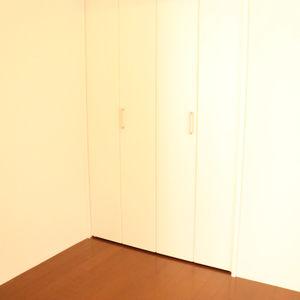 ハイネス小石川(1階,4380万円)の洋室(2)