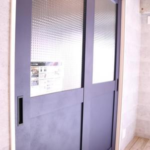 ハイネス小石川(1階,4380万円)の洋室