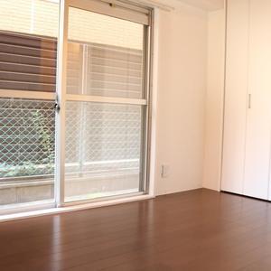 ハイネス小石川(1階,4380万円)の洋室(3)