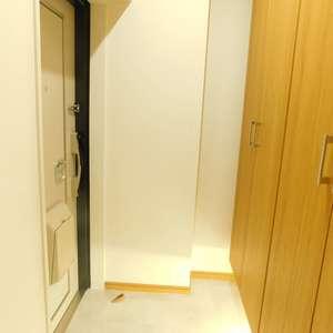 プチモンド目白(4階,4580万円)のお部屋の玄関