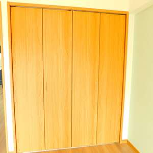 プチモンド目白(4階,4580万円)の洋室