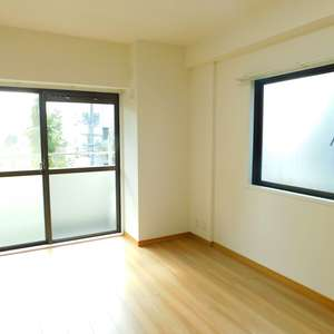プチモンド目白(4階,4580万円)の洋室(2)