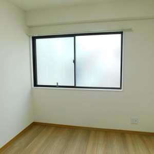 プチモンド目白(4階,4580万円)の洋室(3)