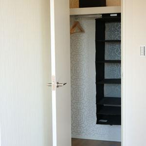 エニス小石川ウエスト(8階,)の洋室