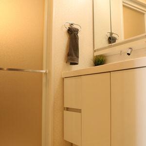 エニス小石川ウエスト(8階,)の化粧室・脱衣所・洗面室