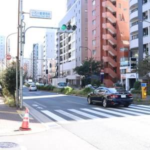 エニス小石川ウエストの最寄りの駅周辺・街の様子