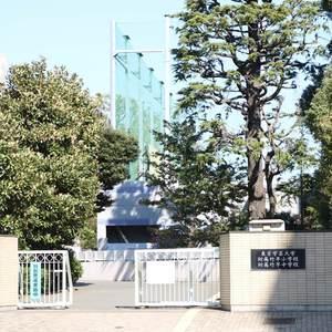 エニス小石川ウエストの保育園、幼稚園、学校