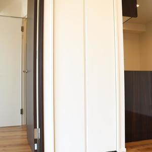 エニス小石川ウエスト(8階,)の居間(リビング・ダイニング・キッチン)