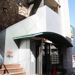 エニス小石川ウエストのマンションの入口・エントランス