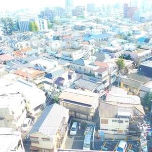 コスモ上池袋(11階,)のお部屋からの眺望